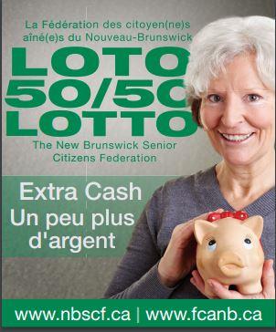 Lotto 5050