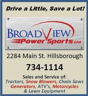 Broadview sports